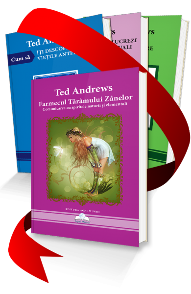 Colectie-Ted-Andrews