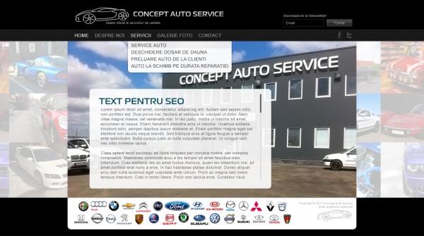 Concept-Auto-Service