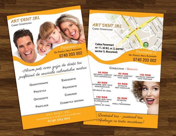 Flyer-for-Art-Dent