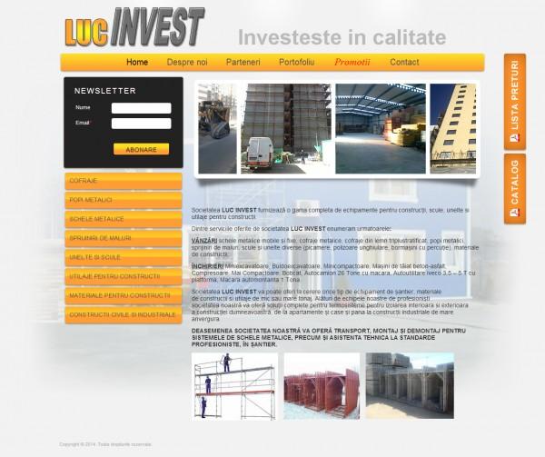 Luc-Invest