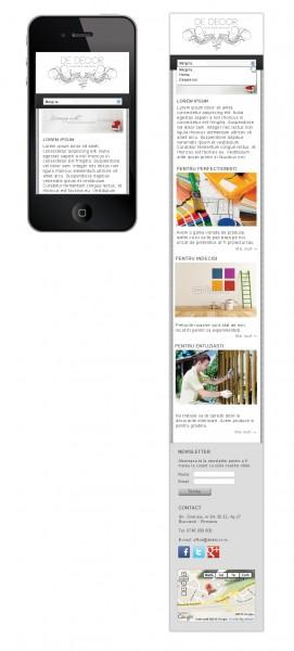 Mobile-layout-for-De-Decor